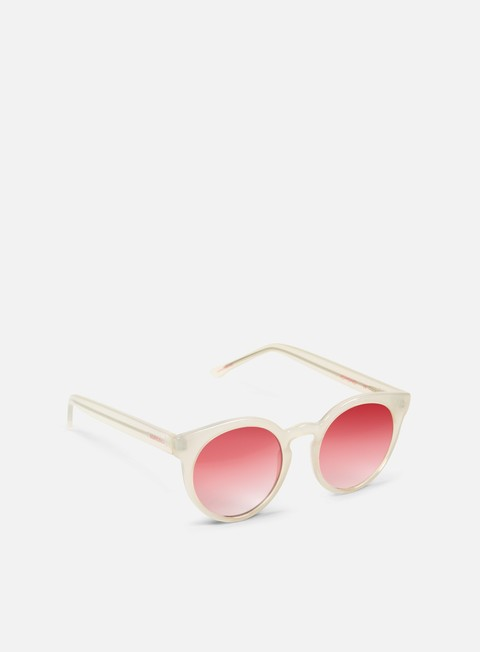 accessori komono lulu sunglasses pale bush