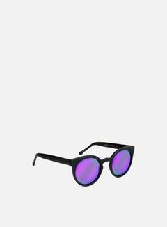 Komono - Lulu Sunglasses, Purple Mirror