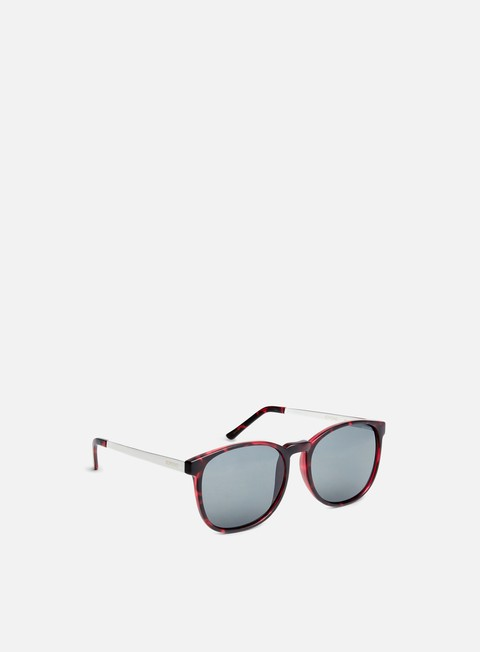 Outlet e Saldi Occhiali da Sole Komono Urkel Metal Sunglasses