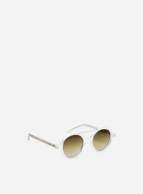 accessori komono vivien sunglasses clear
