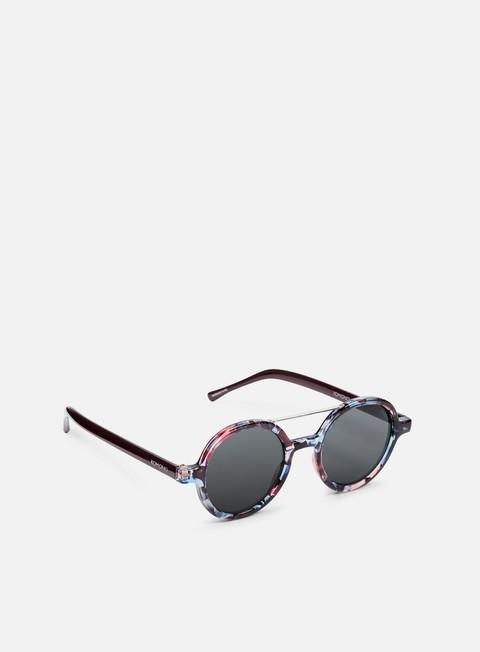 accessori komono vivien sunglasses floral