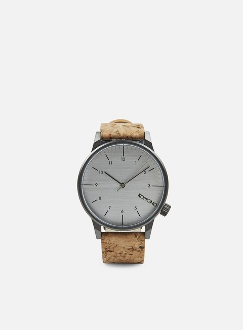 Watches Komono Winston Cork Series