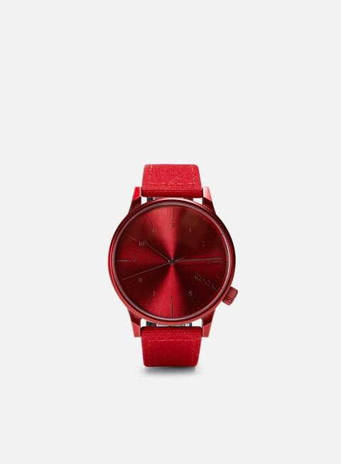 accessori komono winston heritage monotone monotone red