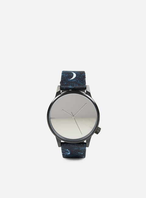 Watches Komono Winston Magritte Mirror