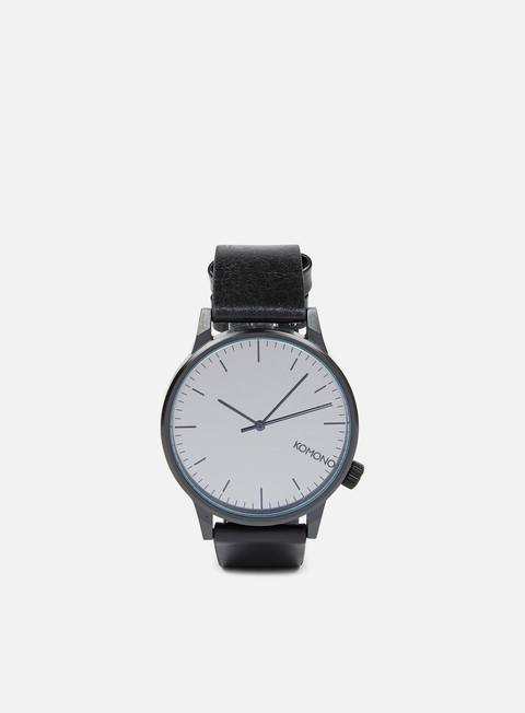 Watches Komono Winston Mirror