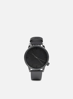 Komono - Winston Regal, All Black