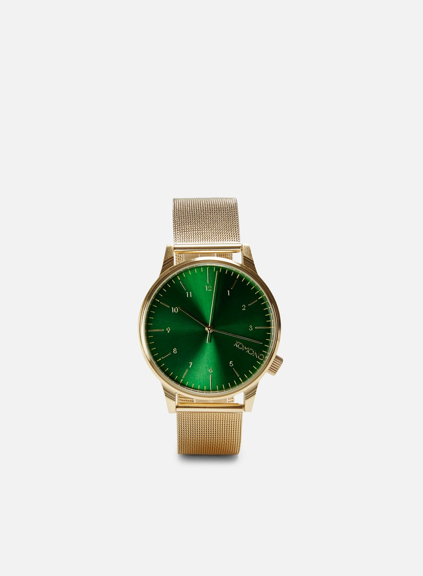 Komono - Winston Royale, Gold Green