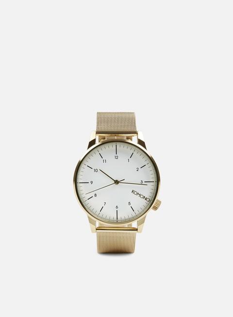 Watches Komono Winston Royale