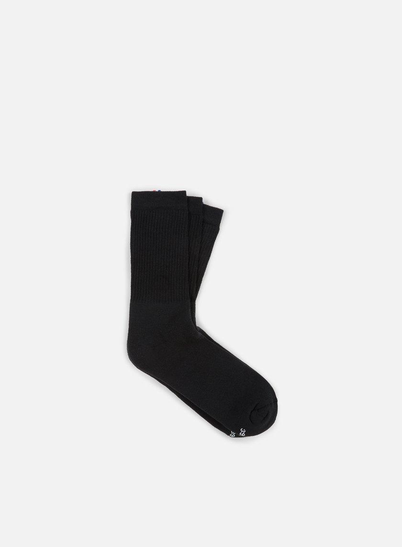 Le Coq Sportif Essential New Classique 3 Crew Socks