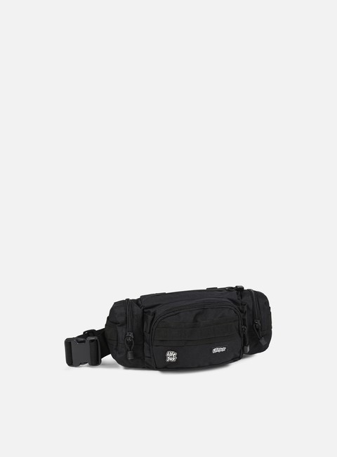 accessori life sux sux hip bag black