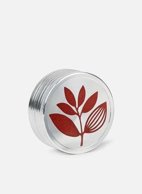 accessori magenta grinder