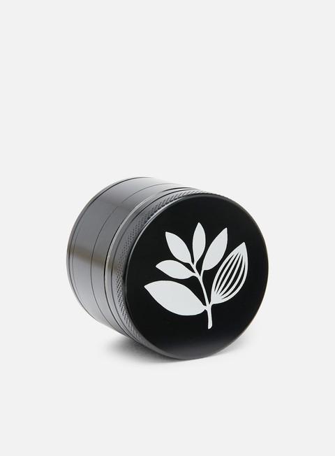 accessori magenta grinder black