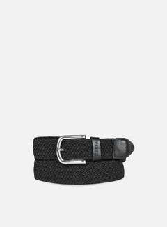 Makia Braided Canvas Belt