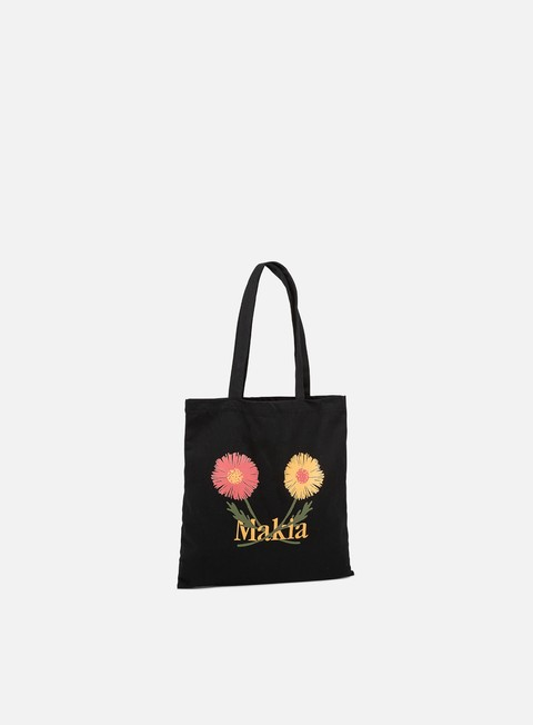 Outlet e Saldi Borse Makia Madeira Tote Bag