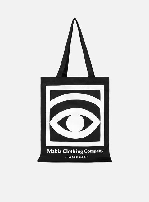 Borse Makia Ogon Tote Bag