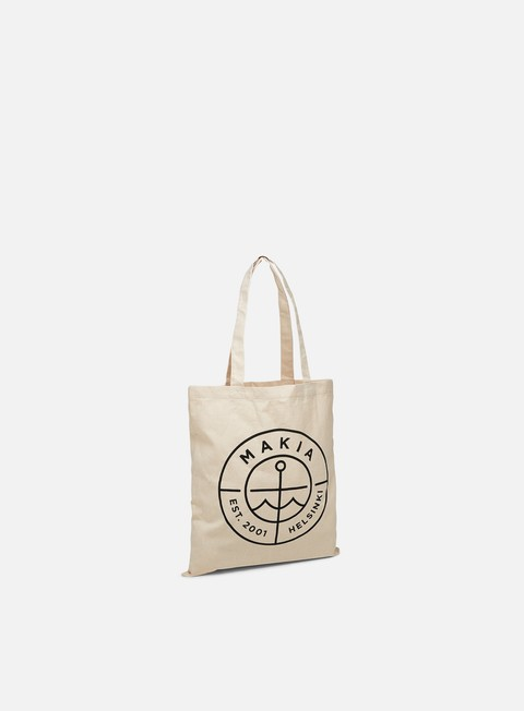Outlet e Saldi Borse Makia Range Tote Bag