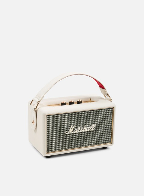 accessori marshall kilburn speaker cream