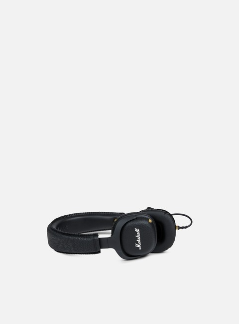 accessori marshall mid bluetooth headphones black