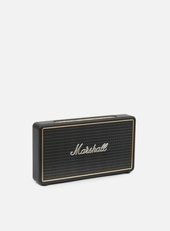 Marshall - Stockwell Speaker, Black 1