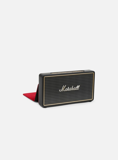 accessori marshall stockwell speaker w flipcover black