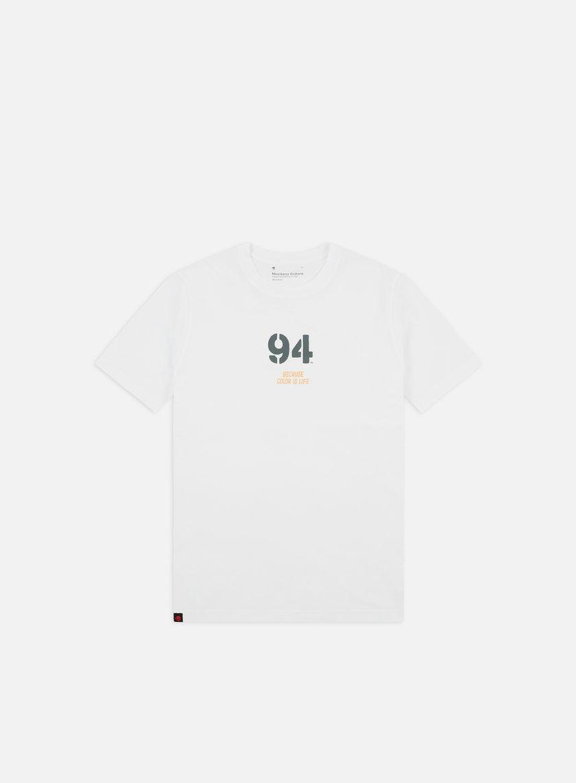 Montana 94 Front Logo T-Shirt