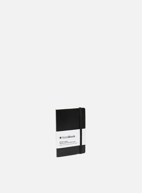 Blackbook Montana Notebook