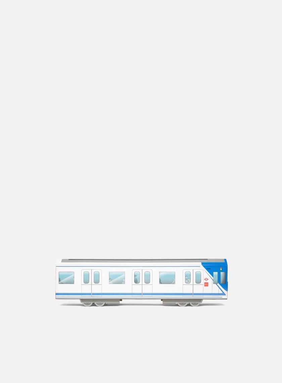 Montana Train Systems Madrid