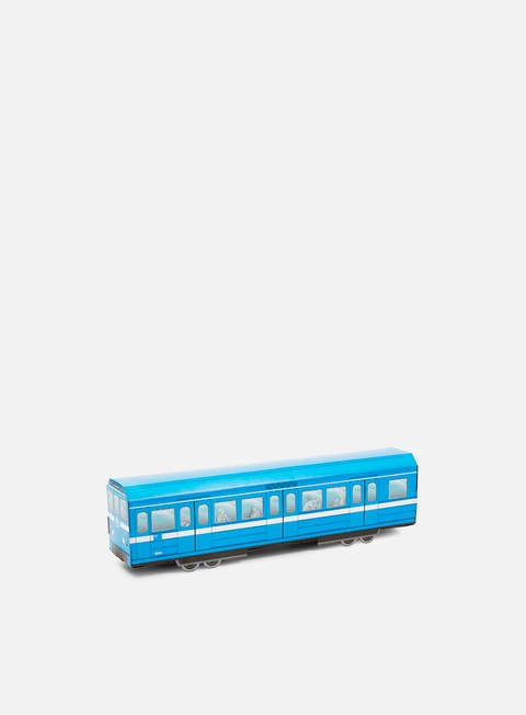 Blackbooks & supports Montana Train Systems Stockholm