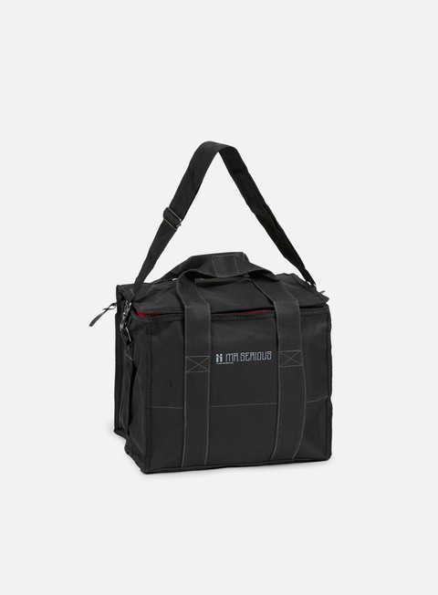 Mr Serious 12 Pack Shoulder Bag