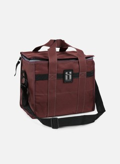 Mr Serious - 12 Pack Shoulder Bag, Maroon