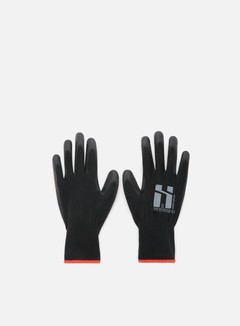 Mr Serious - Coated Gloves 1