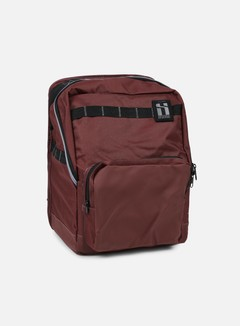 Mr Serious - Metro Backpack, Maroon 1
