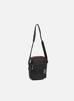 Mr Serious - Platform Pouch, Black 1