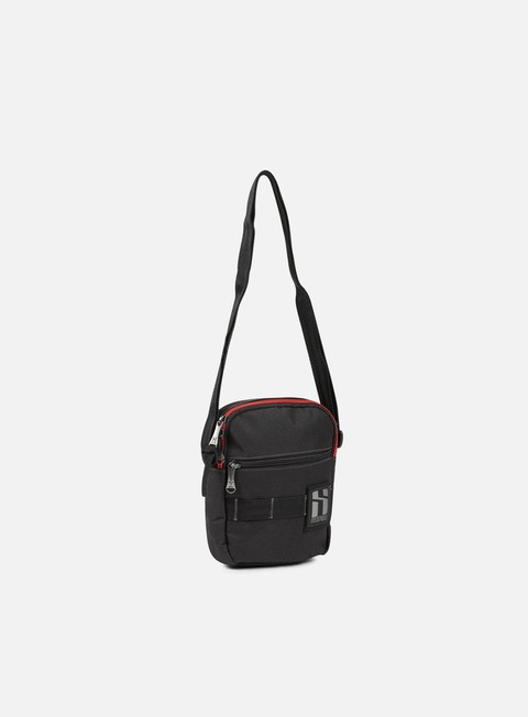 accessori mr serious platform pouch black