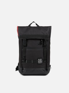Mr Serious - To Go Backpack, Black 1