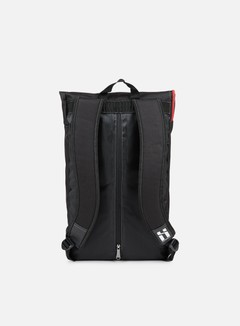 Mr Serious - To Go Backpack, Black 2