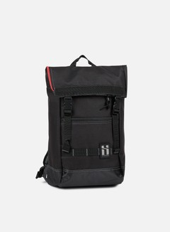 Mr Serious - To Go Backpack, Black 3