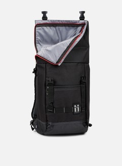 Mr Serious - To Go Backpack, Black 4
