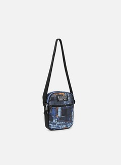 Mr Serious - Zedz Platform Pouch, Dutch Blue 1