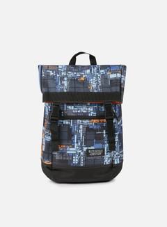 Mr Serious - Zedz To Go Backpack, Dutch Blue 1