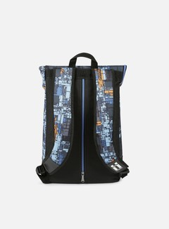 Mr Serious - Zedz To Go Backpack, Dutch Blue 2