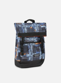 Mr Serious - Zedz To Go Backpack, Dutch Blue 3