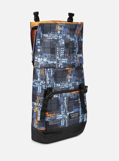 Mr Serious - Zedz To Go Backpack, Dutch Blue 4