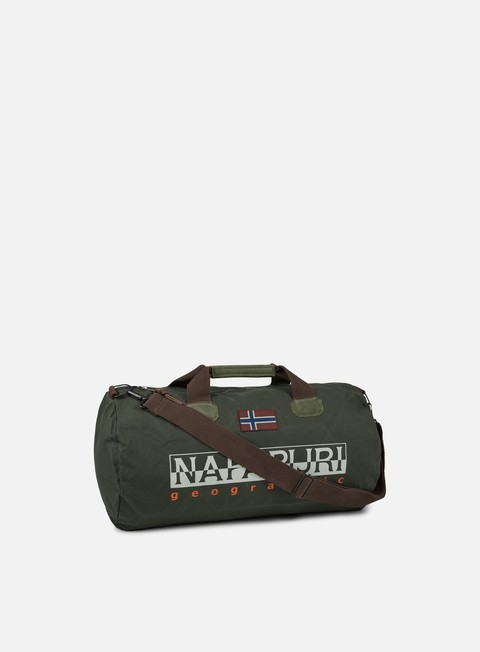 Travel Bags Napapijri Bering 1 Duffle Bag