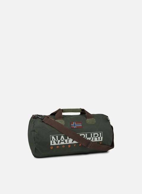 accessori napapijri bering 1 duffle bag caper