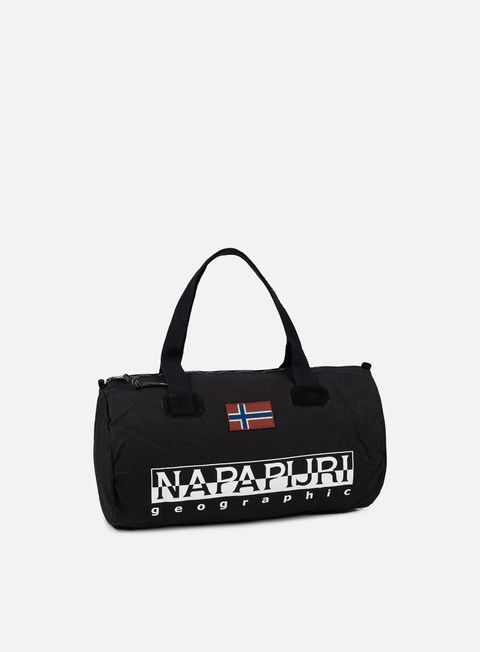 accessori napapijri bering 1 small duffle bag black