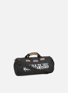 Napapijri - Bering A Duffle Bag, Black 1