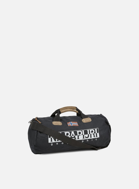 Napapijri - Bering A Duffle Bag, Black