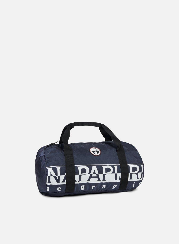 Napapijri - Bering Pack 48LT, Blu Marine