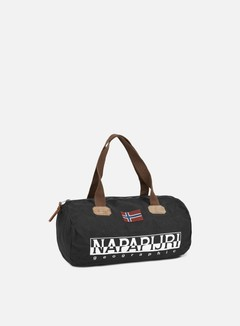 Napapijri - Bering Small Duffle Bag, Black